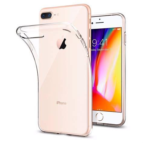 carcasa funda silicona iphone 7 plus iphone 8 plus celpro 3 990 en mercado libre