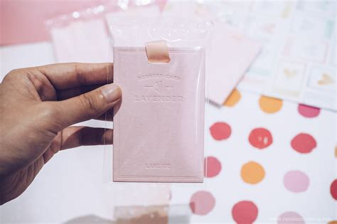 Laneige Lip Card Glam Pink travel made easy with laneige my stories