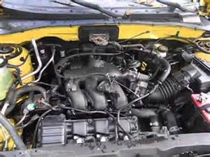 2002 Ford Escape Engine Ford Escape Engine With Ford Five Hundred Duratec