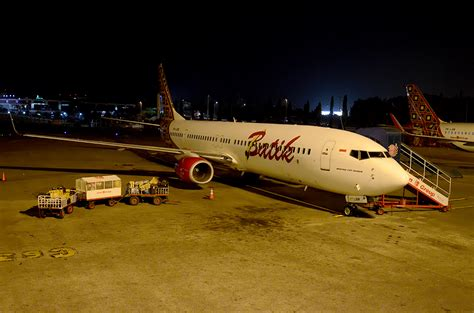 batik air palembang halim batik air dan lion air tambah rute penerbangan baru info