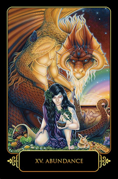 dreams of gaia tarot 1922161950 dreams of gaia tarot