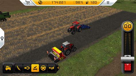 farming simulator 14 apk farming simulator 14 v1 4 3 android apk hack mod