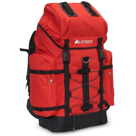 hiking backbacks hiking pack everest bag