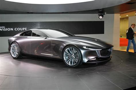 mazda motor cars 2017 motor report and gallery autocar