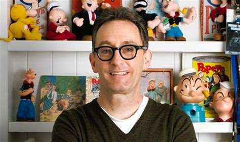 behind the voice actors tom kenny tom kenny voices www pixshark com images galleries