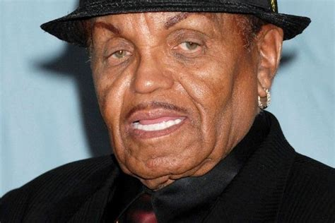 mj upbeat joe jackson hospitalized after reportedly