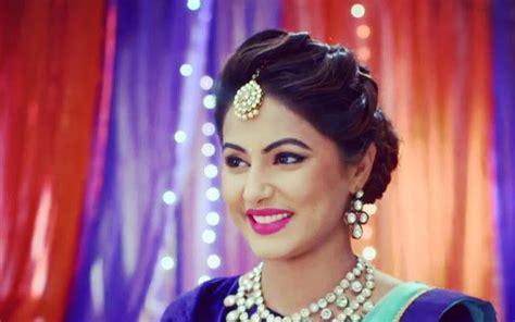 aka hair style hina khan aka akshara hairstyles google search hair