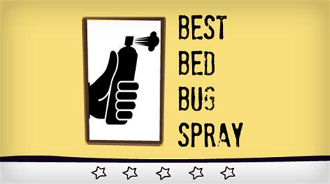 the best bed bug spray best bed bug spray review 1 spray for killing bed bugs