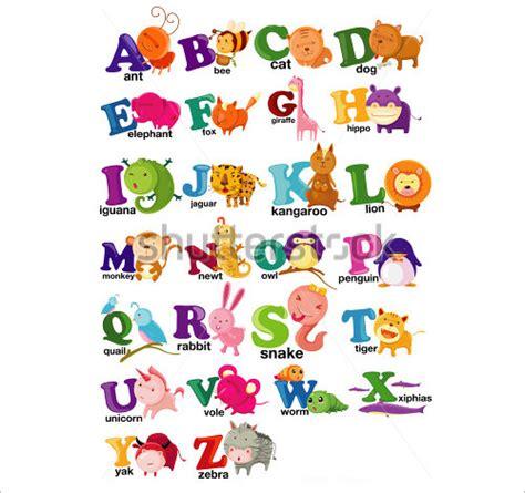 printable alphabet letters nursery alphabets 187 a to z alphabets chart free math worksheets