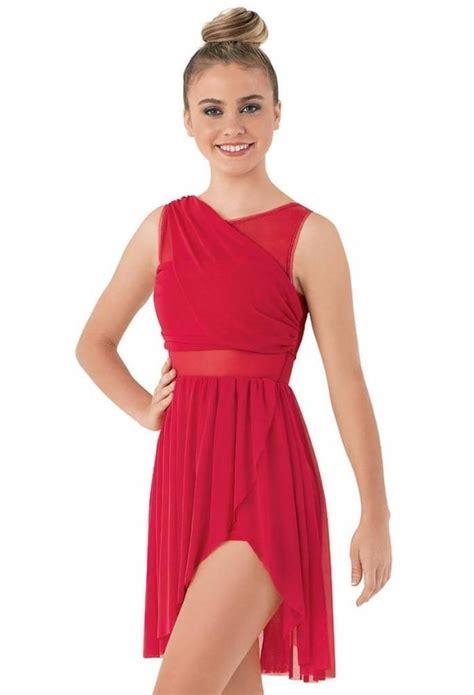 best 25 lyrical costumes ideas on pinterest dance red contemporary dance costumes www pixshark com