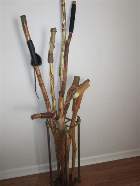 Handmade Canes And Walking Sticks - earth sticks earth handmade walking canes