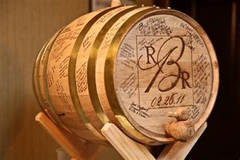 wine barrel wedding card holder awesome finally found the wine barrel card box