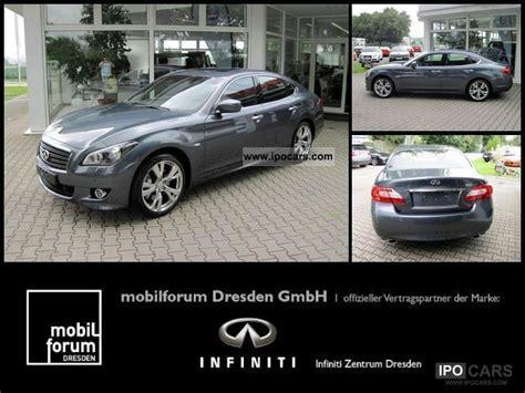 Audi Center Dresden by 2011 Infiniti M30d S Premium Center Dresden Car