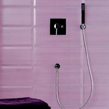 Piastrelle Bagno Rosa - piastrelle per bagno colore rosa marazzi