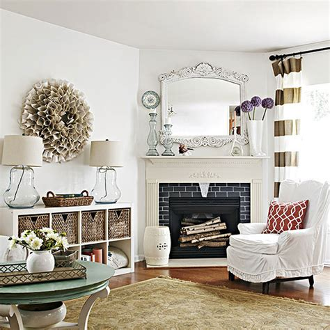 corner fireplace decor design dilemma arranging furniture around a corner