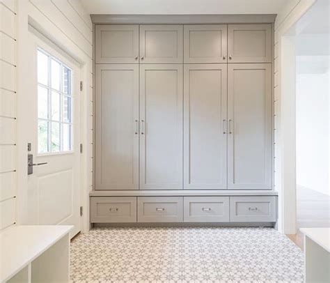 laundry rooms storage and doors i love this mud room idea everything is hidden behind