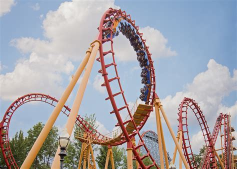 Win Six Flags Tickets Instantly - flashback six flags new england