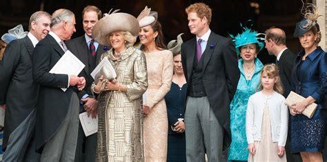 the royal family the royal family