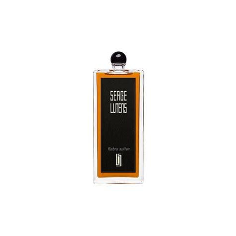 Parfum Sultan serge lutens ambre sultan eau de parfum pas cher