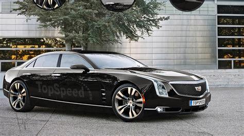 Cadillac Eldorado 2020 by 2020 Cadillac Eldorado Redesign And Price 2019 2020