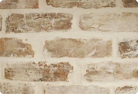 painted brick backsplash possible faux brick panels faux brick panel accent wall finished basement pinterest