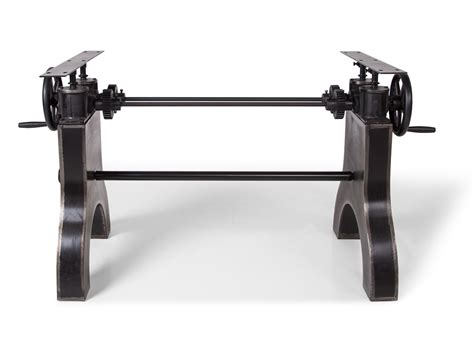 gestell tisch wien tischgestell 110 cm