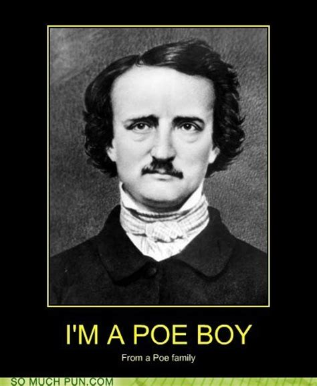 Edgar Allan Poe Meme - the gallery for gt edgar allan poe meme