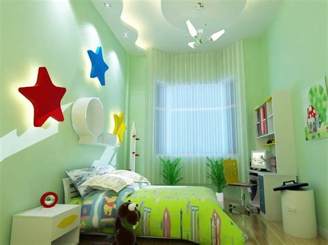 Child Bedroom Design Child Bedroom Interior Design