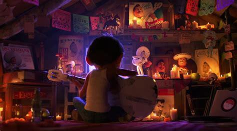 coco ofrenda coco la nueva pel 237 cula de pixar quot a la mexicana quot