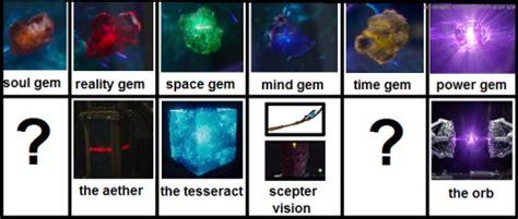 infinity gems mcu reality gem