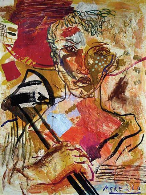 cuadros modernos pinturas art 237 sticas figurativas victor tcnicas de pintura el leo pintura y artistas pintura espa