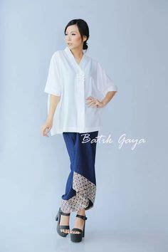 Busana Muslim Wanita Blouse Rania Batwing Acara Resmi Manis from robe to blouse and sarong kebaya kebaya and baju kurung