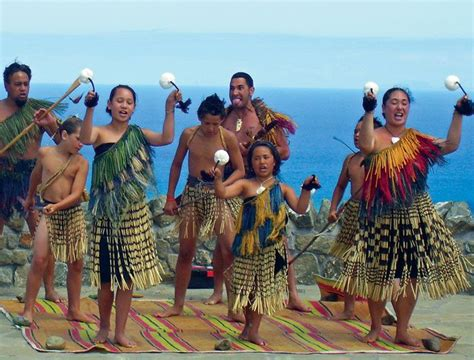 discover the amazing culture of new zealand www