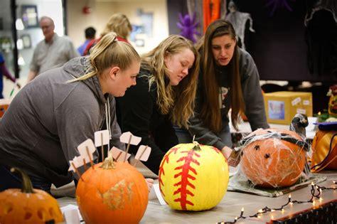 pumpkin contest pumpkin carving contest winners announced dctc news