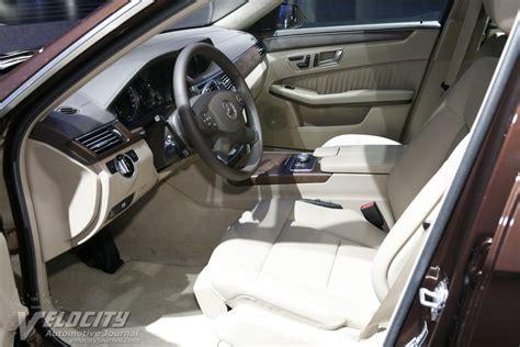 2013 Mercedes E350 Interior by Picture Of 2013 Mercedes E Class Sedan