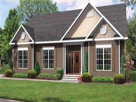 ranch style modular homes modular homes carolina