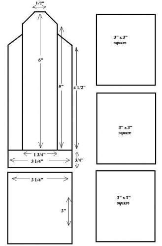 candlestick window pattern project 1 jar candle holder pattern and step by step