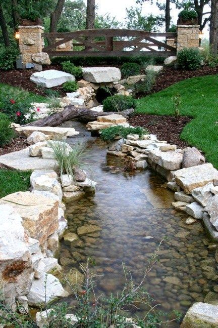 backyard creek ideas backyard creek ideas house decor ideas
