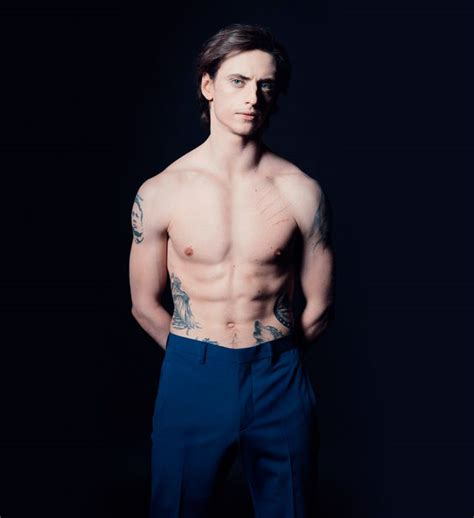 sergei polunin tattoos 23 best images about a dancer on