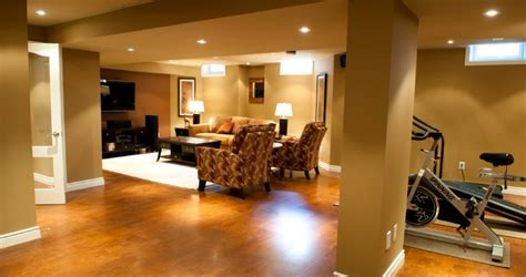 basement renovation cost w c meek design and