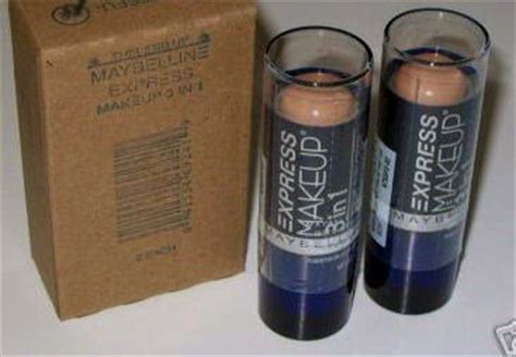 Maybelline 3 In 1 maybelline express makeup 3 in 1 beige 2 pack