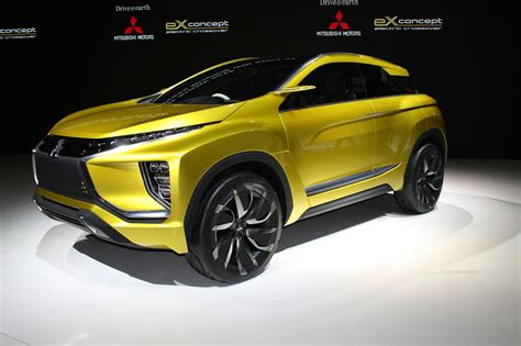 Longch Neo Small Quality 1 mitsubishi spells out its suv future by car magazine