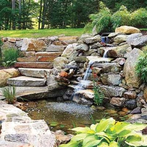backyard koi pond ideas 67 cool backyard pond design ideas digsdigs