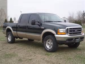2001 Ford F 250 2001 Ford F 250 Duty Exterior Pictures Cargurus