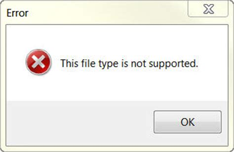File Format Not Supported Video Codec None | kb parallels error quot file format is not supported quot while