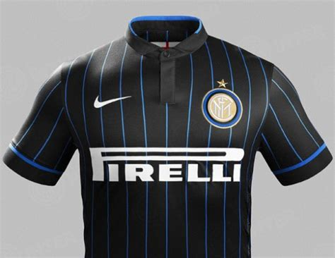 Jersey Inter Milan 3rd Season 17 18 Grade Ori new inter milan home kit 14 15 nike inter jersey 2014 2015 football kit news new soccer jerseys