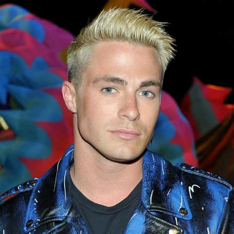 blonde haircuts for black guys how to dye your hair blonde for men the idle man