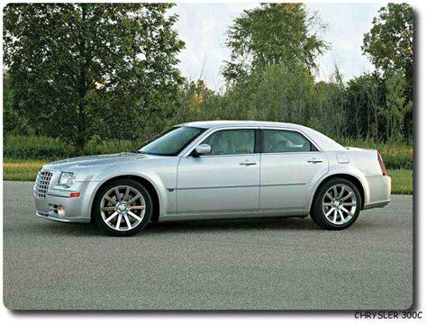 Car Chrysler by Chrysler 300c Car