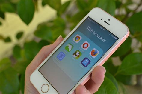 best web browser best web browsers for iphone imore