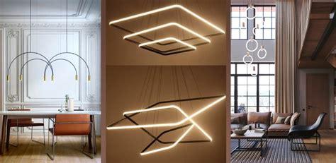 beautiful modern chandelier lights create glamorous interiors